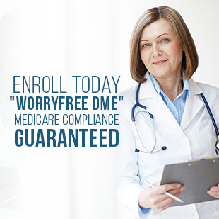 Medicare compliant documentation