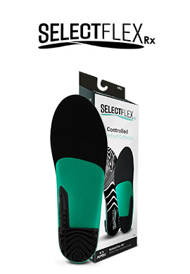 Orthotic Suite - SelectFlex